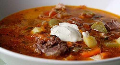 грузинская кухня: фото и отзывы
