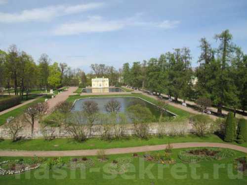 патриаршие пруды и другие самые мистические места в россии