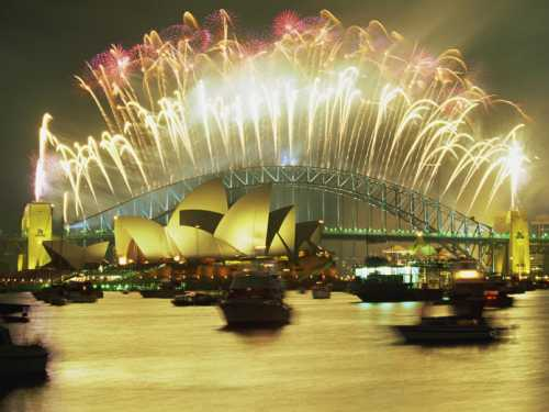 документы для получения и оформления туристической визы в австралию в 2019 году