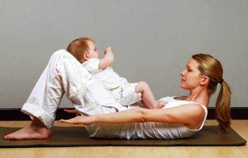 когда можно заниматься спортом после кесарева: рекомендации гинекологов